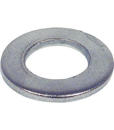 Rondelle forme A DIN 125 diam. 17mm, UE 250 pcs