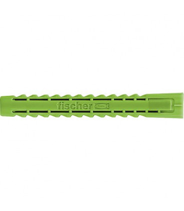Chevilles FISCHER SY vert 6 X 30S, Paquet 45 pcs