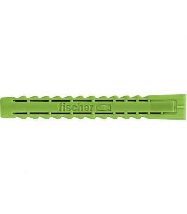 Chevilles FISCHER SX vert 6 X 50, Paquet 90 pcs