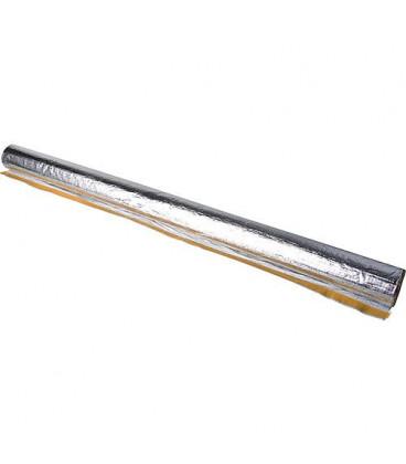 Isolation de tube Austroflex Alu diam. 22 mm Epaisseur 15 mm emballage 42 m
