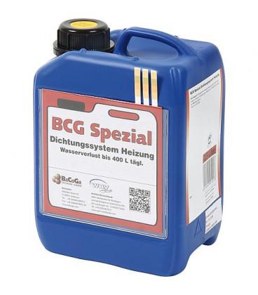 Liquide autoetanche special BCG BCG Bidon special 5 Liter