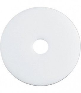 """joint teflon robinet (PTFE) dimensions 1/4""""+3/8"""", 13x4x4mm Emballage 10 Pieces"""