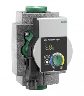 "Circulateur Wilo Yonos Pico Plus 30/1-4 DN32(11/4""), L:180mm, 230V/AC"