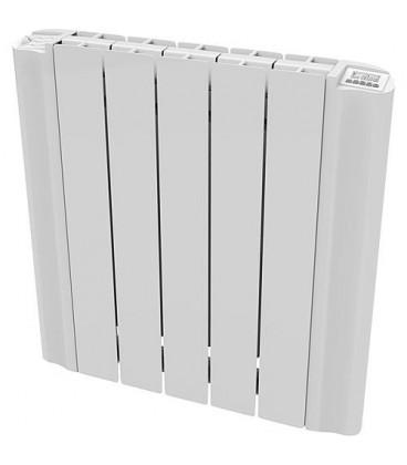 Radiateur electrique Aluminium eBlitz GD 5818, 1800 Watt RAL 9010