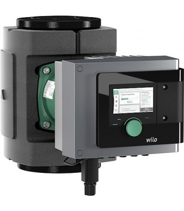 Circulateur Wilo Stratos Maxo 80/0,5-6(DE),PN10,DN80 bride, L 360mm, 230V
