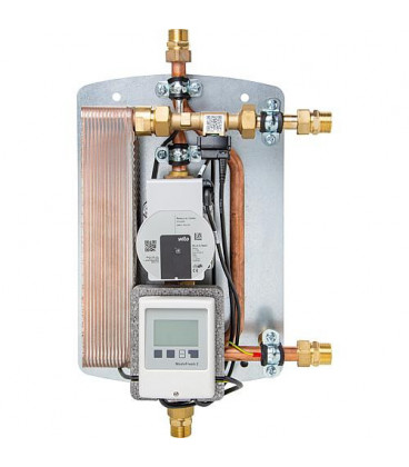 Preparateur eau douce Easyflow - Fresh 2 HE, 70 KW