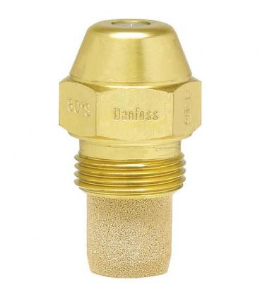 DASLE 004 58 gicleur Danfoss 0.45/80°S