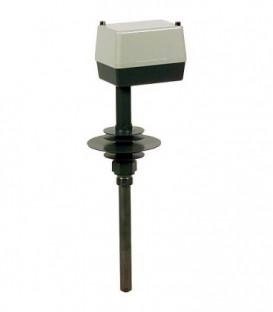 Thermostat de gaz fumée STM-RW-2 .+20...+400°C longueur du tube plongeur 150 mm