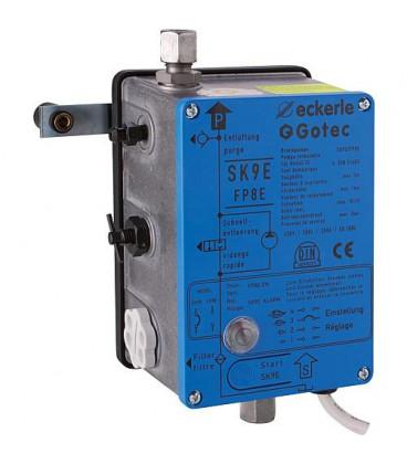 Agregat de pompe a pression SK9E/FP8E avec 4 vitesses de fonct de pompe elect remplace SK 9E et FP8E