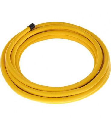 """Flexible ondulé gaz DN20 (3/4"""") 15 m en carton"""