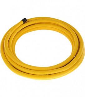 "Flexible ondulé gaz DN25 (1"") 75 m sur bobine en bois"