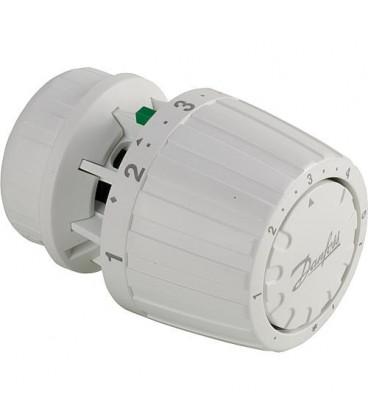Danfoss tête thermostatique RA 2990 avec detecteur incorpore