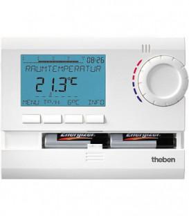 Thermostat d'ambiance numerique THEBEN - RAMSES 811 top 2