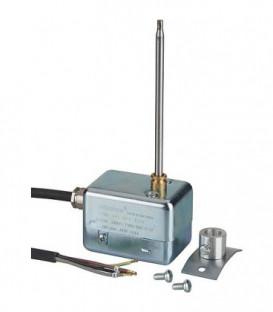 Thermostat de gaz de fumée WS519 point de déclenchement 60°C/100°C