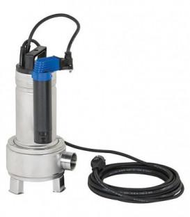 Pompe pour eaux usées type DOMO 7/B GT avec interrupteur à flotteur 0,55kW