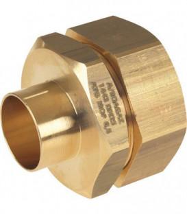 "Raccord de transition a souder DN25 (1"") x 28mm"