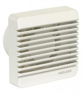 Ventilateur pour petites pieces HV100 E modele de base DN 100 avec fermeture interieure electrique