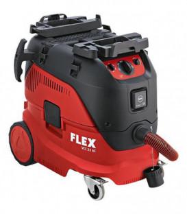 Aspirateur sec et humide FLEX VCE 33 M AC avec 1400 Watt classe M