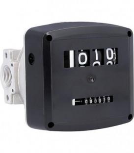 Débitmètre mécanique Piusi K33