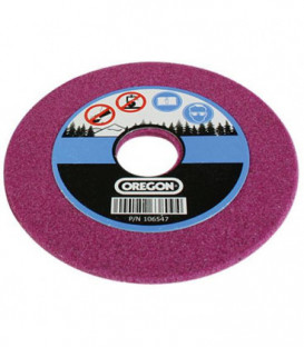 """Disque à meuler Oregon 4,7 mm pour Profi 3/8"""" x 404"""", diam. 145 mm UE : 1 piece"""