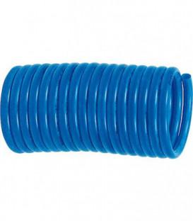 Tuyau flexible spirale 5,0m 6 x 8 mm