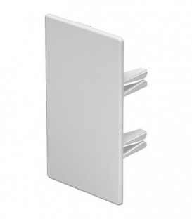 Embout blanc type WDK/HE 60110 / 1 pc