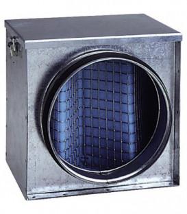 Boite de filtre a air avec filtre G4 Type MFL-100