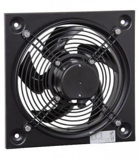 Ventilateur mural 250 mm Capacite 930m³/h HXBR/4-250