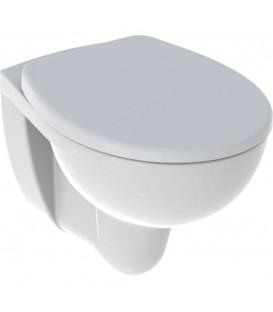 Pack WC suspendu New Bastia Rimfree