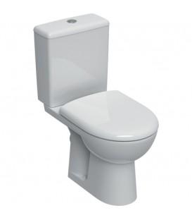 Pack WC sol RENOVA SH Blanc