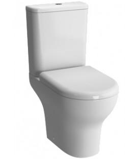 Pack WC prêt à poser sans bride Domao