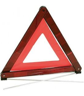 Triangle de signalisation aux normes Europeennes