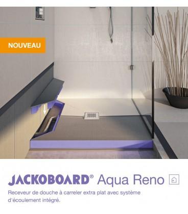 Receveur à carreler Aqua Reno