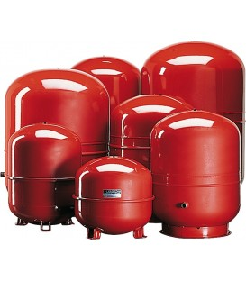 Vase D'expansion Pour Chauffage A Membrane Zilflex H