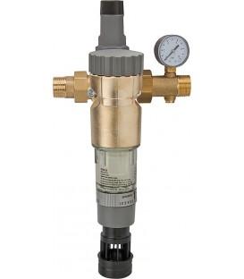 Dispositif de filtrage pour eau sanitaire