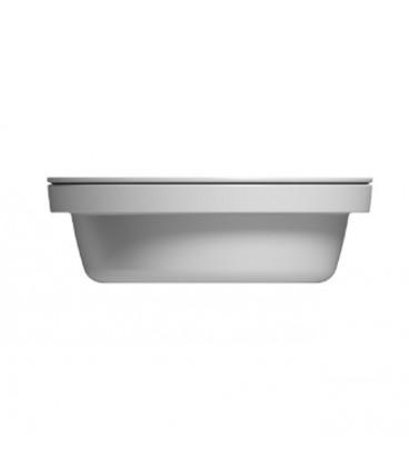 Vasque Mizu 45 + cover à encastrer