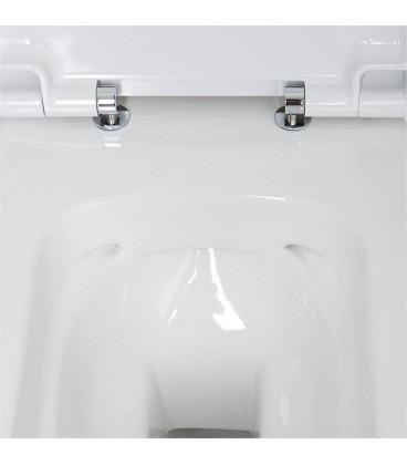 WC Suspendu Next sans bride