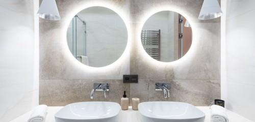 Quelle matière choisir pour la vasque de la salle de bain ?